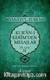 Kur'an-ı Kerim'den Mesajlar 29. Cüz 2