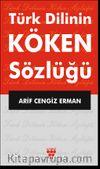 Türk Dilinin Köken Sözlüğü