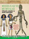 Mısırlılar ve Mumyalar 3 Boyutlu Tarih