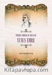 Poemes Choısıses du Divan De  Yunus Emre (Fransızca Seçme Hikayeler Yunus Emre)