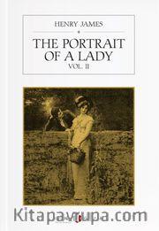 The Portrait of a Lady (Vol. II)