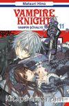 Vampir Şövalye 11 & Vampire Knight