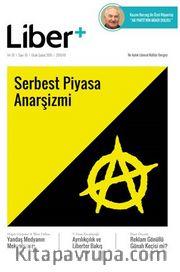 Liber+ Sayı:1  Ocak-Şubat 2015