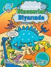 Minik Gezginler / Dinozorlar Diyarında