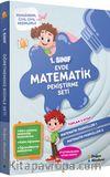 1. Sınıf Evde Matematik Pekiştirme Seti