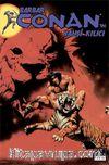 Barbar Conan Vahşi Kılıcı 12