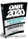 2020 ÖABT Sınıf Öğretmenliği Alan Eğitimi Soru Bankası