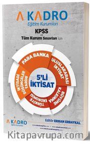 KPSS A Grubu 5'li İktisat Konu Anlatımlı
