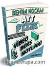 2020 AYT Fizik Video Ders Notları
