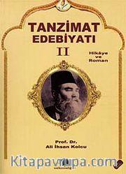 Tanzimat Edebiyatı 2/Hikaye ve Roman