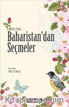 Baharistan'dan Seçmeler