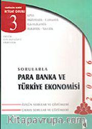 Sorularla Para Banka ve Türkiye Ekonomisi 2006