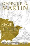 A Game Of Thrones Taht Oyunları Cilt:4 (Çizgi Roman)
