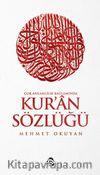 Çok Anlamlılık Bağlamında Kur'an Sözlüğü
