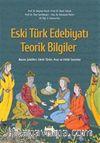 Eski Türk Edebiyatı Teorik Bilgiler & Nazım Şekilleri, Edebi Türler, Aruz ve Edebi Sanatlar
