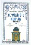 Te'vilatü'l Kur'an Tercümesi 12