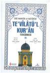 Te'vilatül Kur'an Tercümesi 2