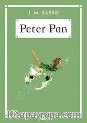 Peter Pan (Gökkuşağı Cep Kitap)