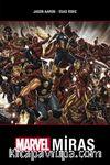 Marvel / Miras