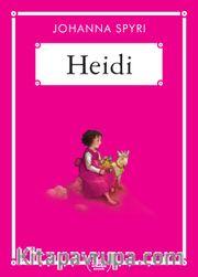 Heidi (Gökkuşağı Cep Kitap Dizisi)