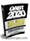 2020 ÖABT Okul Öncesi Öğretmenliği Tamamı Çözümlü Soru Bankası