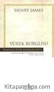 Yürek Burgusu (Ciltli)