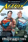Superman Action Comics Cilt 3: Çelik Adamlar (Rebirth)
