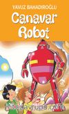 Canavar Robot