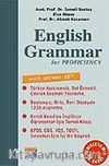 English Grammar for Proficiency with Answer Key (cevap anahtarlı)