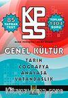 KPSS Genel Kültür Yaprak Test Tarih, Coğrafya, Anayasa, Vatandaşlık