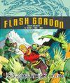 Flash Gordon Cilt:17 8. Albüm 1962-1964