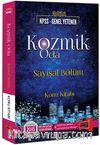2016 KPSS Genel Yetenek Kozmik Oda Sayısal Bölüm Konu Kitabı