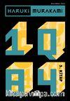 1Q84 3. Kitap