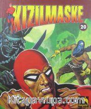 Kızılmaske 20