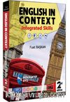 2016 English in Context & Integrated Skills