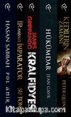 Truva Çok Satanlar (5 Kitap)