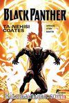 Black Panther Cilt 2 & Ayaklar Altında Bir Ulus