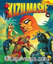 Kızılmaske 26