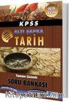 2016 KPSS Tarih Tamamı Çözümlü Soru Bankası