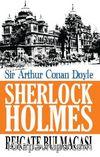 Sherlock Holmes / Reigate Bulmacası