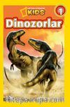 National Geographic Kids -Dinozorlar seviye 1