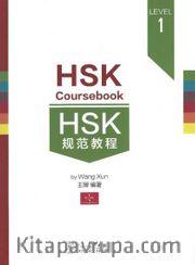 HSK Coursebook 1