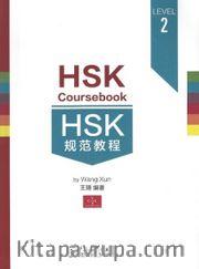 HSK Coursebook 2