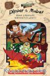 Disney Esrarengiz Kasaba / Dipper ve Mabel Zaman Korsanları Hazinesi'nin Laneti