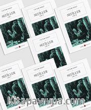 Sefiller (7 Cilt) (Cep Boy) (Tam Metin)