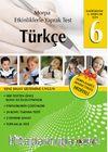 6. Sınıflar İçin Türkçe - Etkinliklerle Yaprak Test