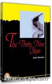 The Thirty Nine Steps / Stage-5 (CD'siz)