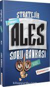 ALES Türkçe Sözel Bölüm Stratejik Çözümlü Soru Bankası