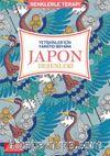 Japon Desenleri / Renklerle Terapi