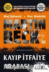 Kayıp İtfaiye Arabası / Martin Beck Serisi 5